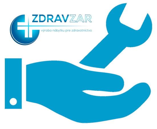 servis produkto ZDRAVZAR s.r.o.