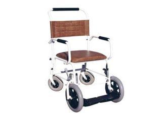 Kreslo na prepravu pacientov