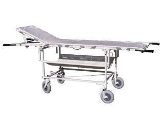 Vozík na prevoz pacientov