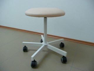Stolička otočná