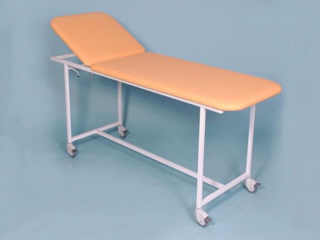 Vyšetrovací stôl pojazdný