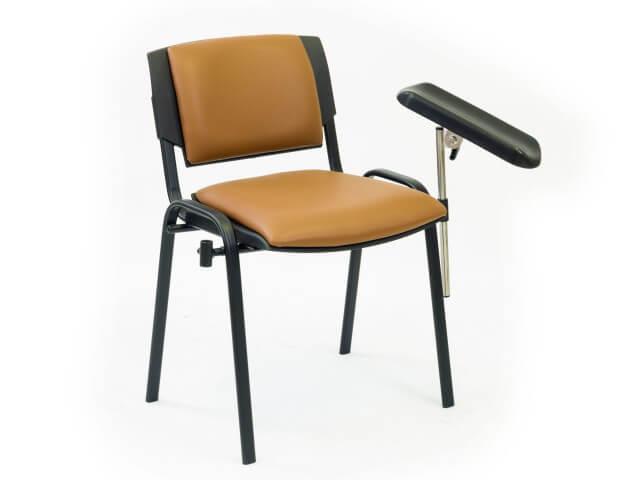 Odberová stolička