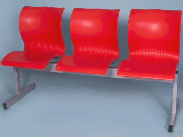 Lavička do čakárne ATLANTA